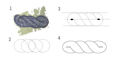 Catja-Knitwear-logo-stappenplan-IKRAFT