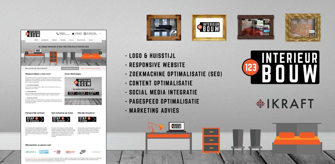 Ikraft-interieurbouw-website-logo-maken