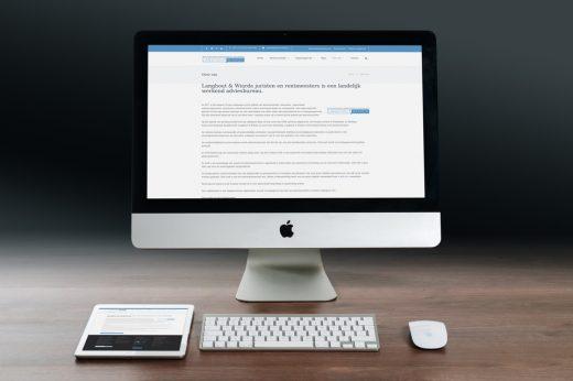 langhoutwiarda website apple